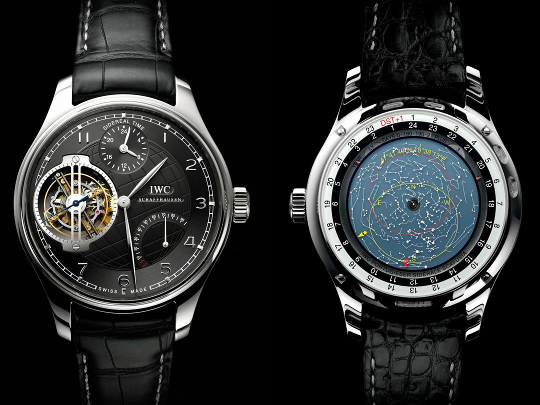 Jam Tangan dengan Desain Paling Rumit yang Pernah Dibuat 496f43f10b